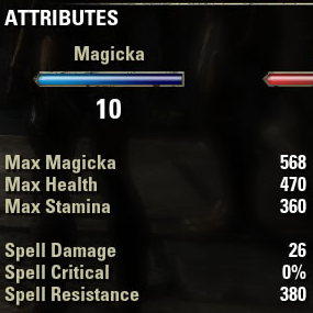 Quick Magicka Guide for the Spell-Casting ESO Gold Hunter