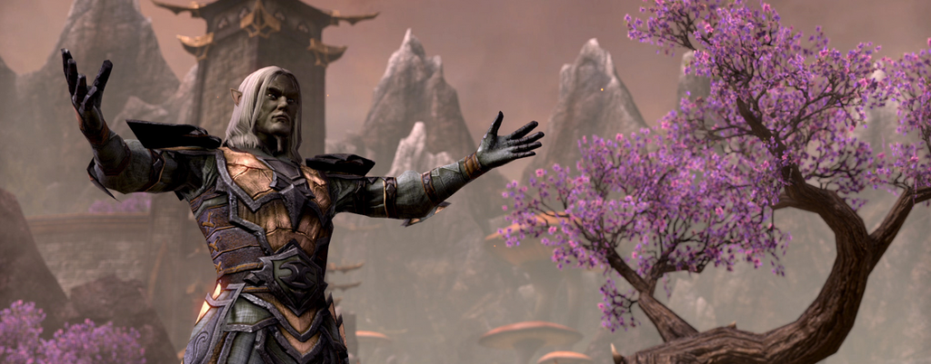 The Templar – The Jack of All Trades of ESO Gold Hunters