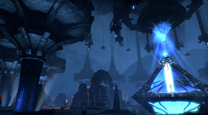 [GUIDE]Escape from Coldharbour: Your ESO Gold Hunter's 1st Quest (Part II)
