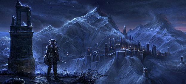 Get Your ESO Gold Hunter for the First Adventure Zone: Craglorn