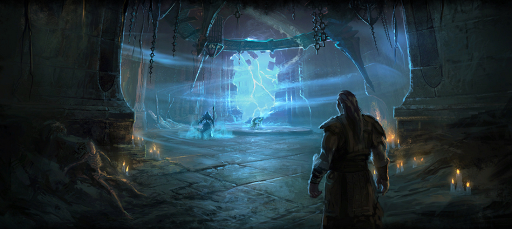 Form Up and Move Out to Collect ESO Gold in Group Dungeons