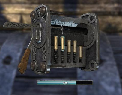 [GUIDE]Mastering the Art of Lockpicking to Earn ESO Gold