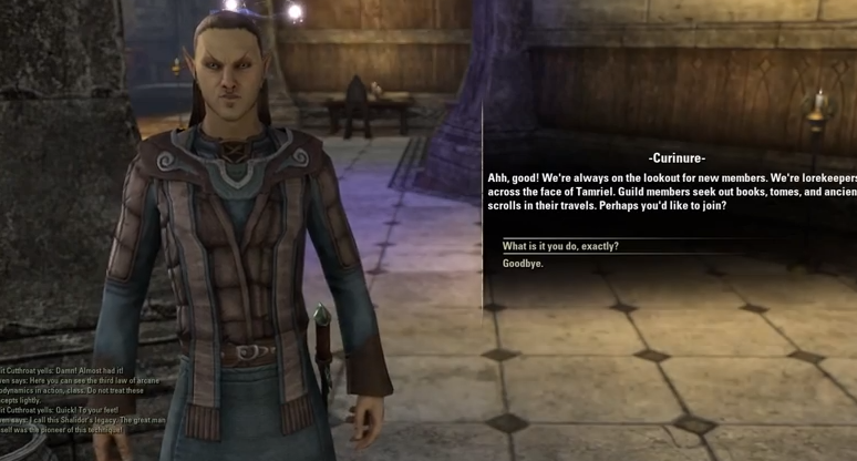 The Mages Guild – Dedication to Magic, Books and ESO Gold