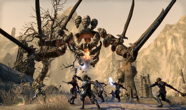 Trials – Taking on the Ultimate Challenge for ESO Gold Riches