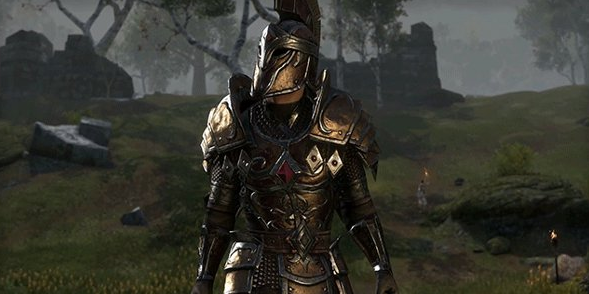 The Imperials – Soldiers, ESO Gold Traders and Diplomats without Peer