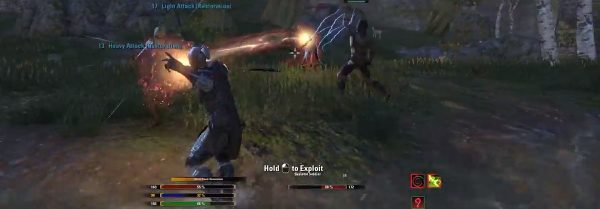 Keeping ESO Gold Losses to a Minimum with Restoring Light Passive Skills