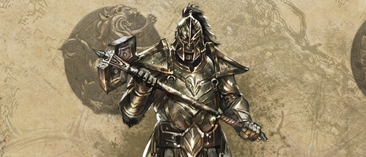 [TIPS]Bigger Weapons for Bigger ESO Gold Profits – Two Handed Passives