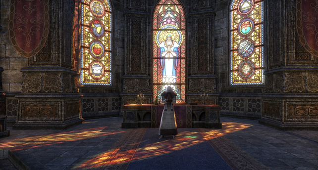ESO Gold Hunters' Sneak Peek at Update 2 – Veteran Crypt of Hearts and More