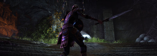 Understanding One Hand and Shield Passive Skills for More ESO Gold