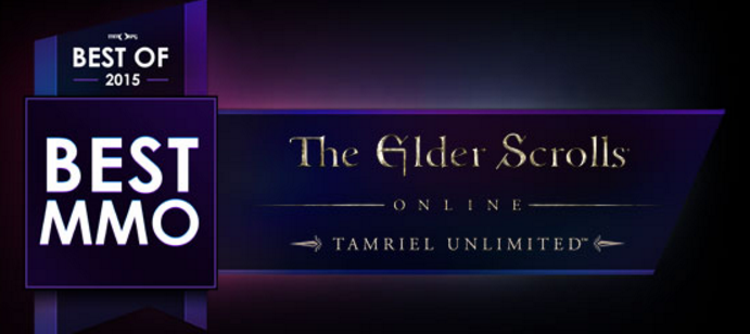 ESO Gold – ESO Best MMO of 2015