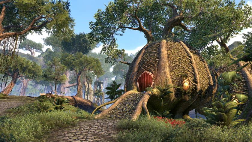 Homes For Your ESO Account, Soon